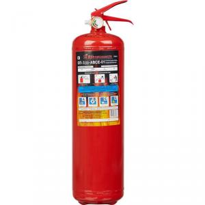 Порошковый огнетушитель ОП 3