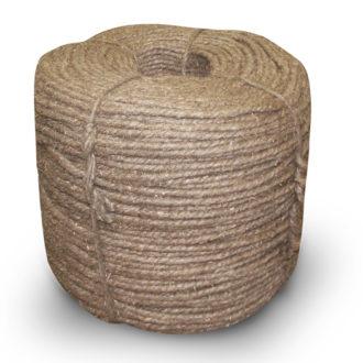 Продажа веревок, шпагатов, канатов и прочей канатно-веревочной продукции